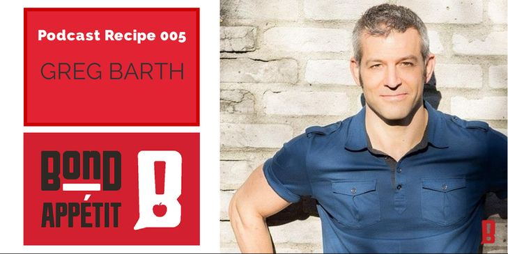 5: How you can change your body to change your life with Greg Barth