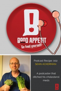2: How to ditch your cholesterol meds with Sean Ackerman