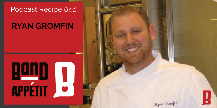46. The Restaurant Boss spills the secrets to running a successful business with Ryan Gromfin