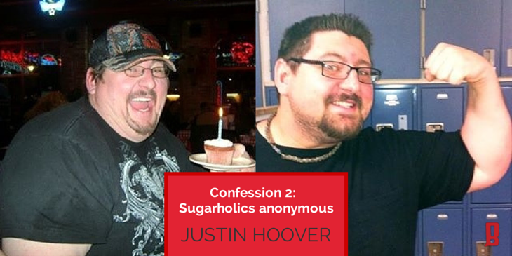 Confession 2: Sugarholics anonymous with Justin Hoover