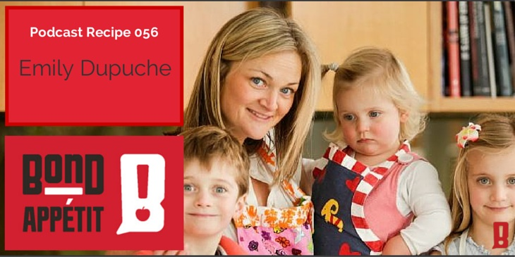 Food Babies Love Emily Dupuche