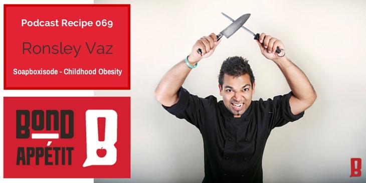 69. Soapboxisode - Childhood Obesity in Australia