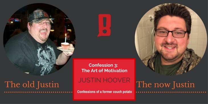 Justin Hoover on the Bond Appetit Website