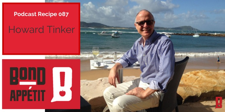 85. Get more bums on seats with business coach and restaurant marketer Howard Tinker