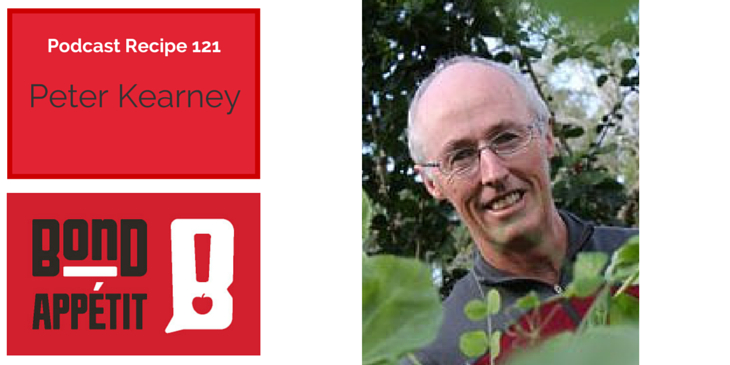 Correlation between planets & crops, and How to build & maintain gardens with Peter Kearney