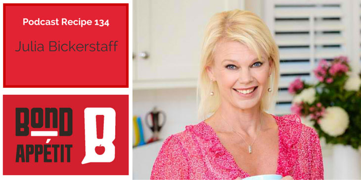 134. Entrepreneurship, Good Food and the Business Bakery with Julia Bickerstaff