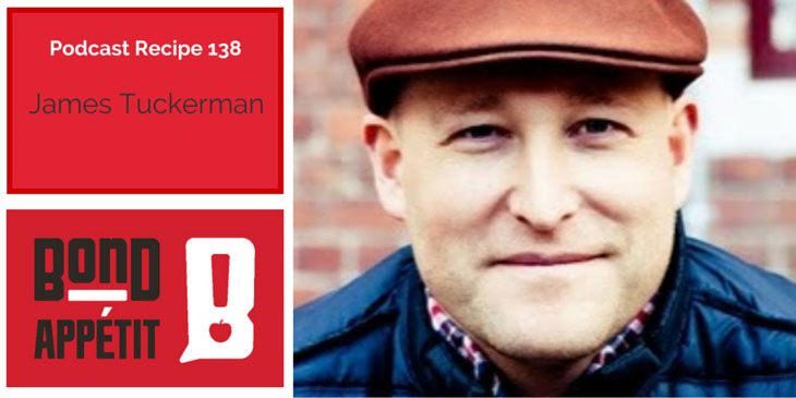 138. The Not So Freaky University professor James Tuckerman and the power of online