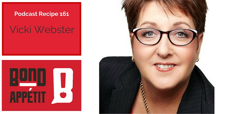 161. Simpatico conference speaker Vicki Webster talks to us about the dark side of leadership