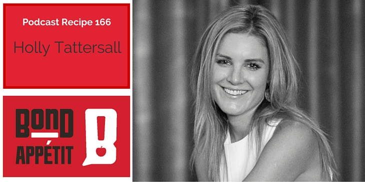 166. Women in Digital and how to get invovled now with Holly Tattersall