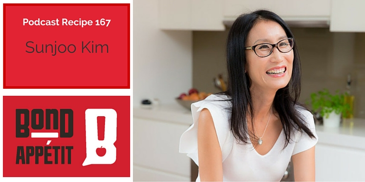 167. Can I cook food that will heal me? feat. Sunjoo Kim