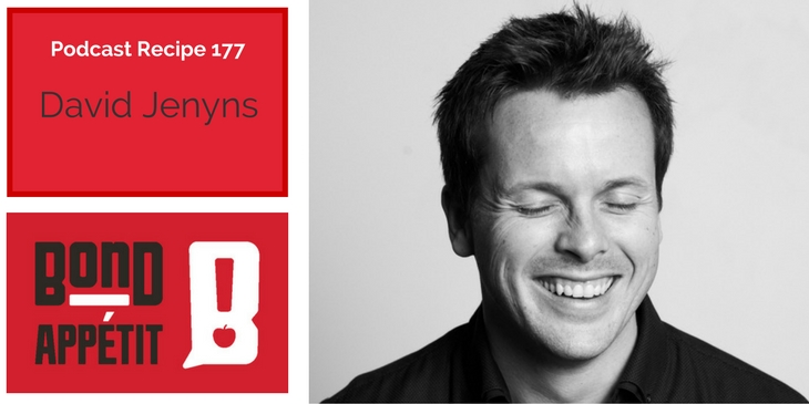 177. How to reverse engineer your Authority Content with David Jenyns