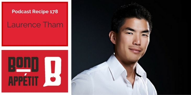 178. The brilliance of creating greater health for entrepreneurs with Laurence Tham
