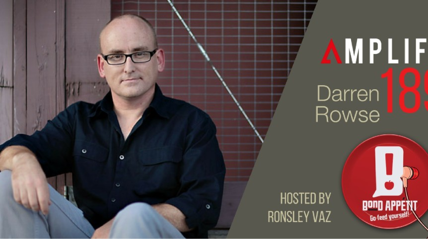 189. Rebroadcast: The 31 Day Challenge, 10,000 Steps a Day and Intermittent Fasting with Darren Rowse