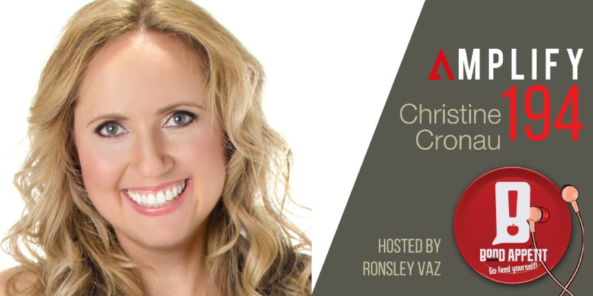 Rebroadcast: The Law of Attraction and Its Missing Parts with Christine Cronau