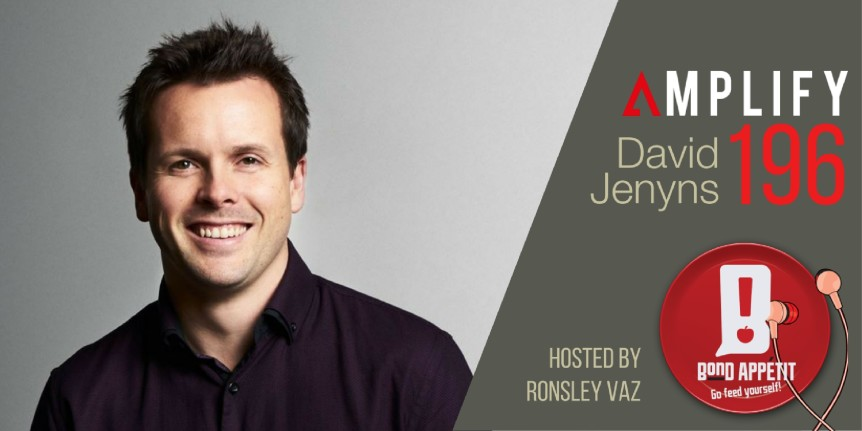 196. Rebroadcast: How to Reverse Engineer your Authority Content with David Jenyns