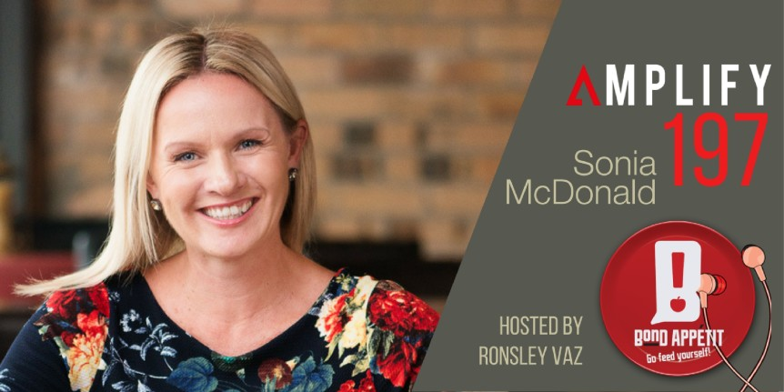 197. Rebroadcast: How We Can Facilitate and Create More Women Leaders with Sonia McDonald