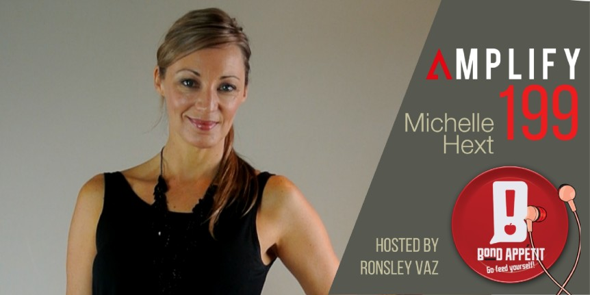 199. Rebroadcast: Women Entrepreneurs Kicking Ass and Building Brilliant Lives with Michelle Hext