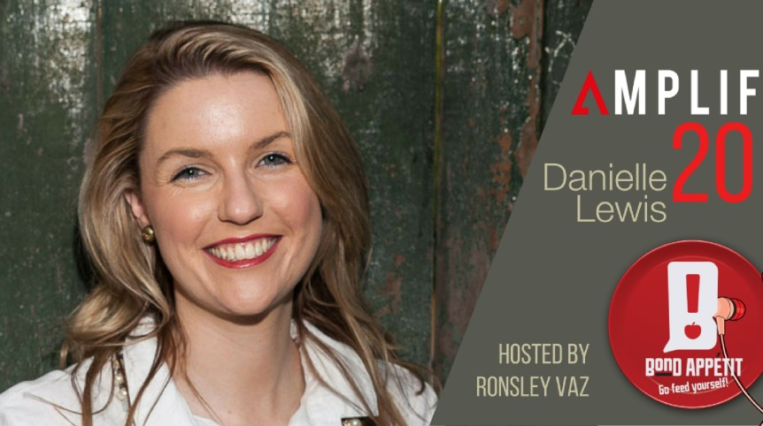 201. Raising Money & How to Start a Tech Business with Danielle Lewis