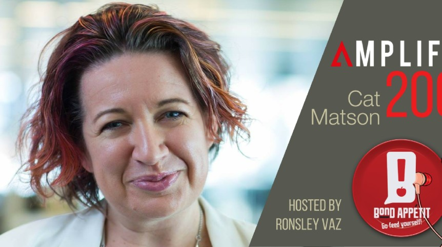 206. reserving and Enhancing Humanity in a Smart City with Cat Matson
