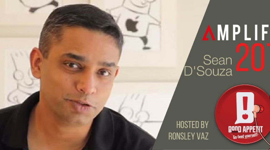 207. Changing Your Life with the Rule of Thirds with Sean D'Souza