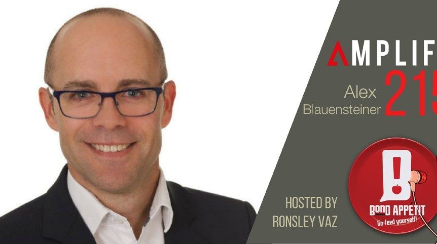 215. Alex Blauensteiner on Working Abroad, Brisbane and How to Build a Positive Legacy