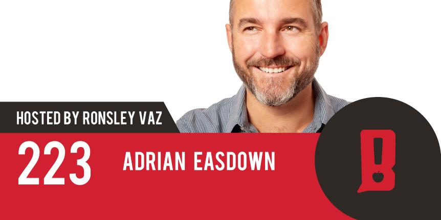 Adrian Easdown