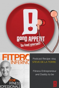 4: Why being a fitness entrepreneur makes so much sense with Steve De La Torre
