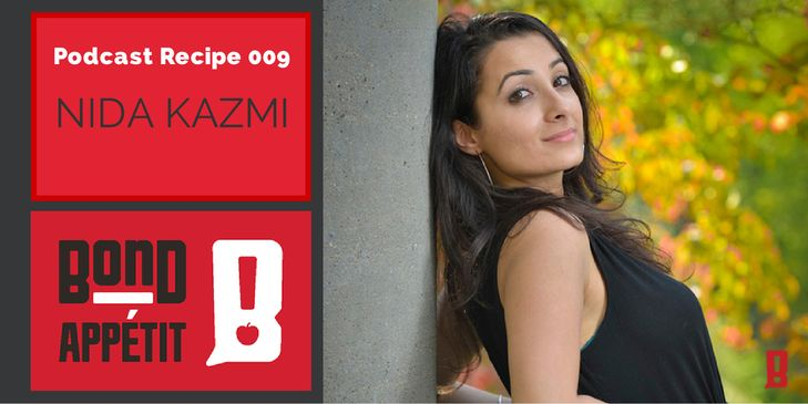 9: Why you should appreciate your food-body relationship with Nida Kazmi