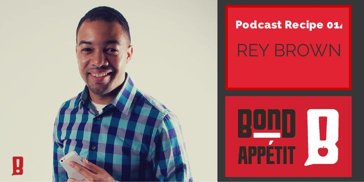 14. How to diagnose your biggest food challenges featuring Rey Brown