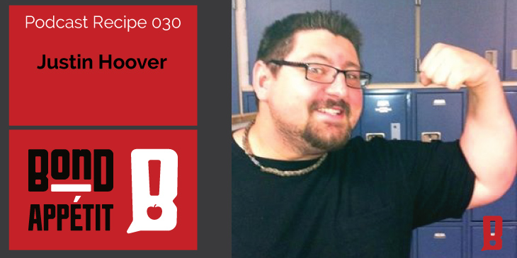 30. How I went from being a couch potato to loosing 180 pounds starring Justin Hoover