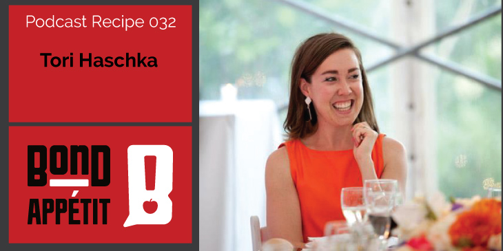 032. Find the best hot dogs in the world (No, they're not in America) with Victoria Haschka