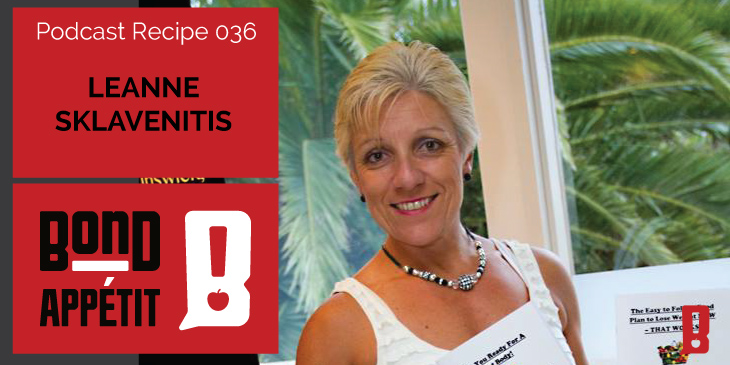 36. The top 2 mindset triggers that cause weight gain with Leanne Sklavenitis