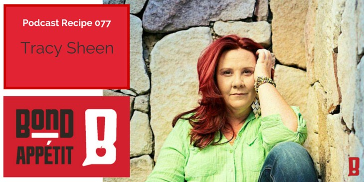 77. How you can beat cancer and cure depression through food with MBS Wellness creator Tracy Sheen