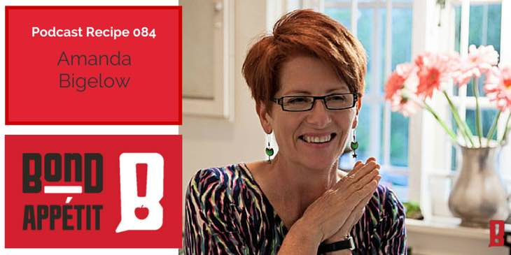 84. Eat well, sleep well and get your health back on track with Amanda Bigelow