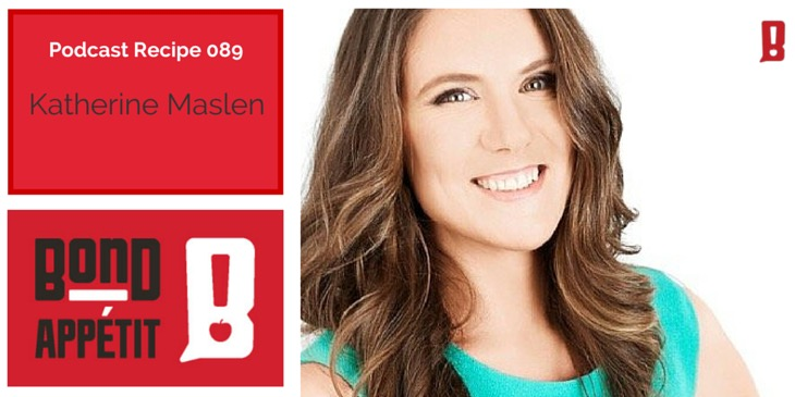 89. How to Get Well and Stay Well by just going natural with Katherine Maslen