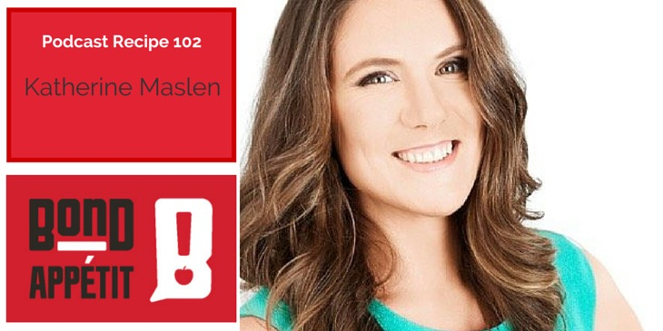 102. The new Health Star Rating System, Food Additives and Isagenix Ingredients with Katherine Maslen