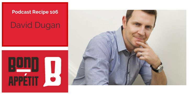106. How to perform at your peak, the 2004 Tsunami revelation and your gratitude journals with Dr. David Dugan