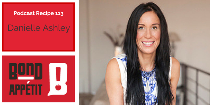 113. Flightamins, rebellious entrepreneurship, Puppeteering in North Korea, and Flightamins with Danielle Ashley