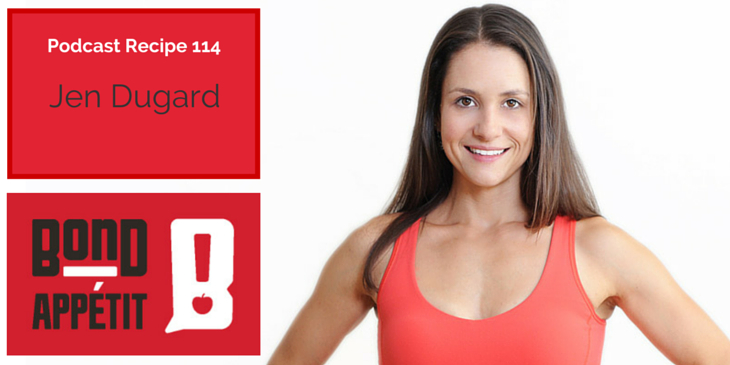 114. Finding your freedom, Fighting motherhood guilt, and Five key philosophies with Jen Dugard