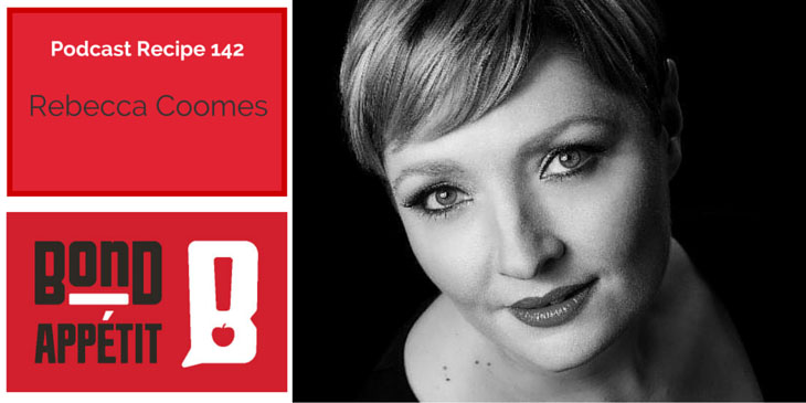 142. Optimal health, the healthy gut, and learning from your childhood with Rebecca Coomes