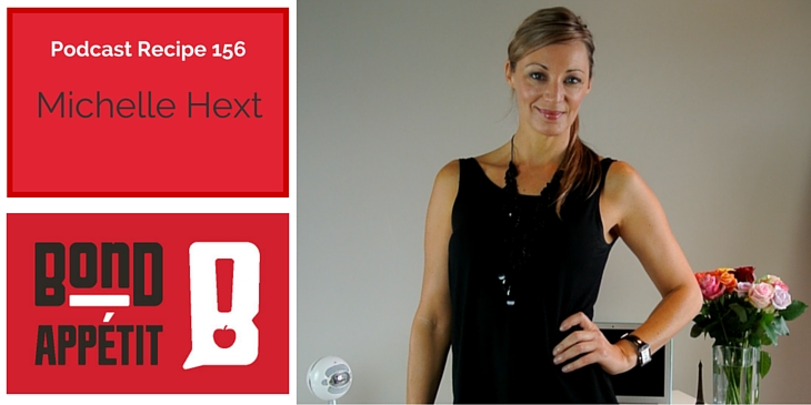 156. Women entrepreneurs kicking ass and building brilliant lives with Michelle Hext