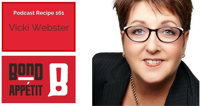 161. Simpatico conference speaker Vicki Webster talks to us about the dark side of leadership