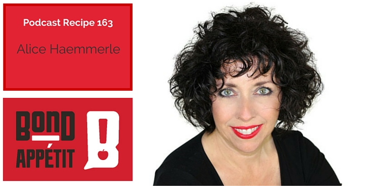 163. Simpatico Speaker Alice Haemmerle on the stuff that happens in our brains